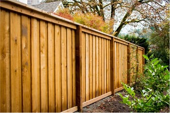 Burnham on Sea Fencing and Fence Installation or Repair